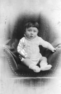 Bebis-Hitler