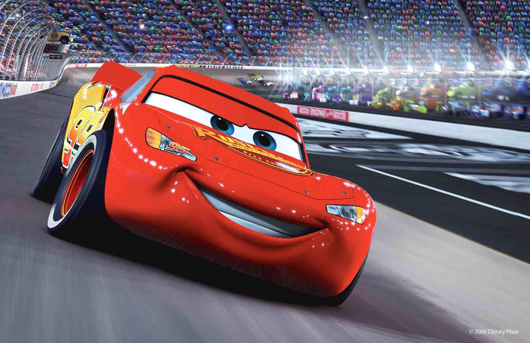 Lightning-McQueen-cars