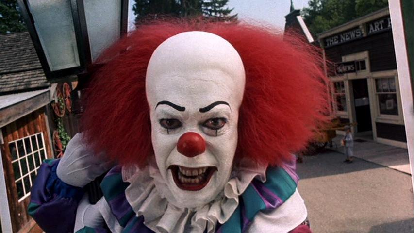 0-Pennywise
